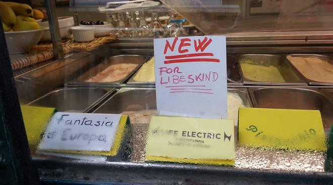 gelato life electirc