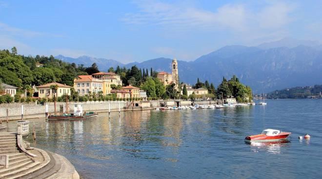 Le Lac de Cme en Italie
