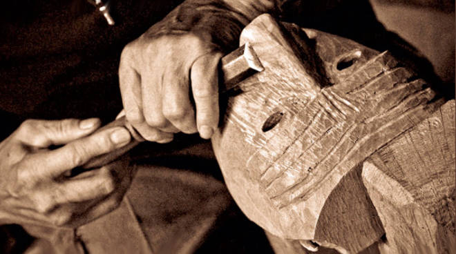maschera schignano