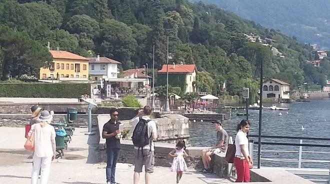 turisti villa olmo