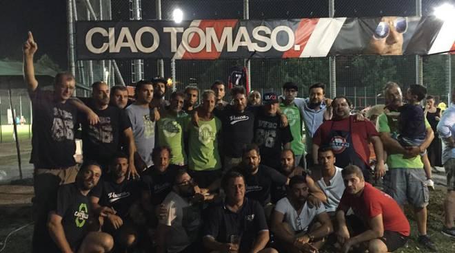 vasca day ciao tomaso