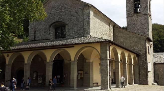 chiesa cavallasca
