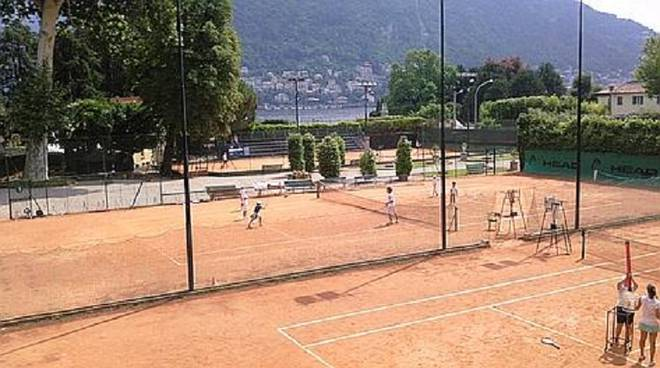 circolo tennis como