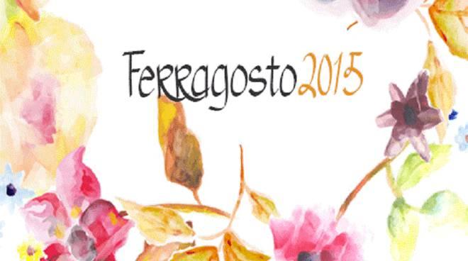 logo ferragosto 2015