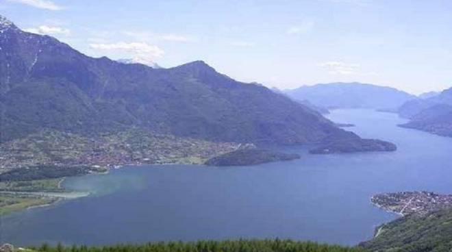 montemezzo alto lago