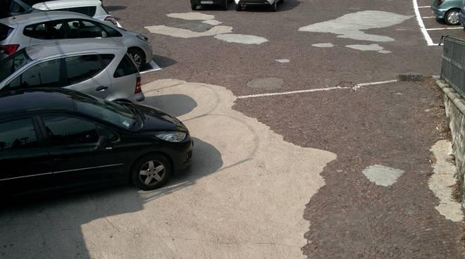 piazzetta moiana como parcheggi