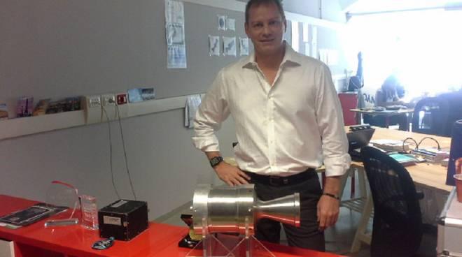 Prototipo primo motore