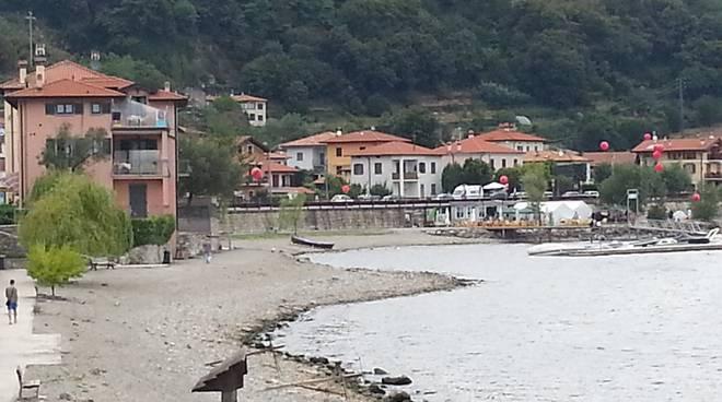 spiaggia san sito