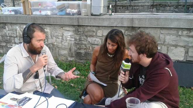 Andrea Quadroni e Dalila Lattanzi intervistano Michele Dalai