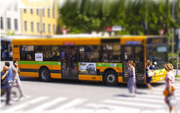 autobus como servizio ASF