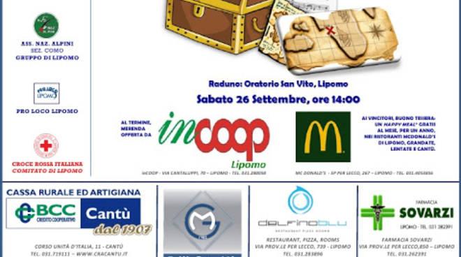 Caccia Al Tesoro musicale - 2a edizione