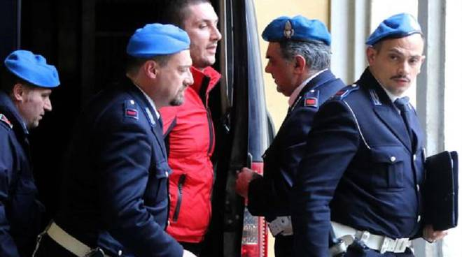 Calcioscommesse: cominciato interrogatorio Ilievski