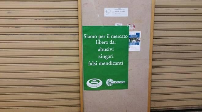 cartelli mercato confesercenti