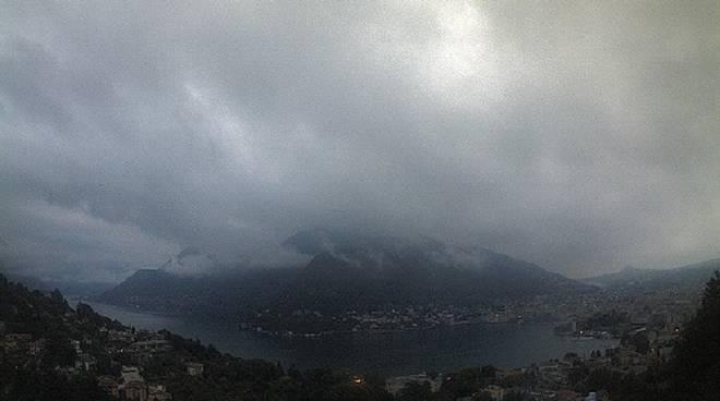 como e nuvole 13 settembre