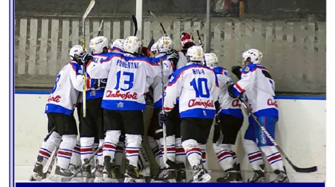 hockey como