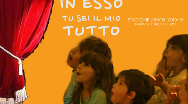 teatro sociale bambini