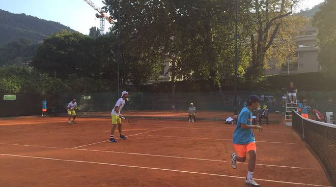 tennis como challenger