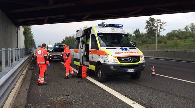 ambulanza ed automedica a9
