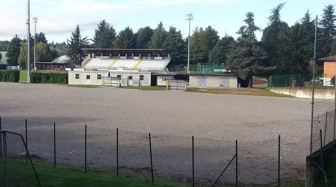 centro sportivo cantù