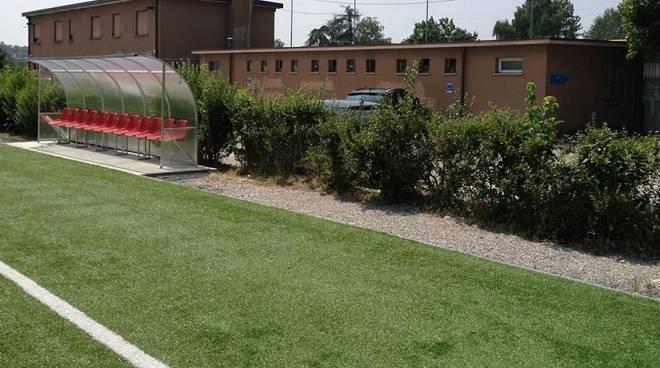 centro sportivo orsenigo