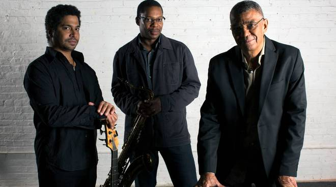 jazz svizzera Garrison Coltrane DeJohnette Photo By Sandrine Lee 3 2 - Copy