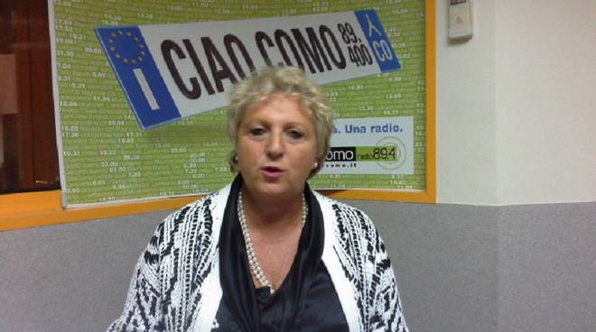 maroni in studio ciaocomo