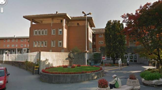 ospedale gravedona