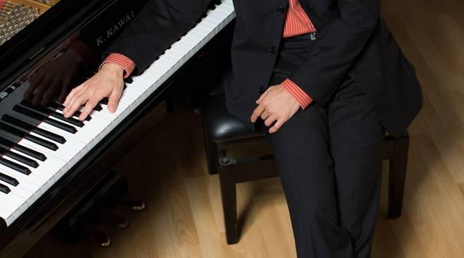pianista baglini