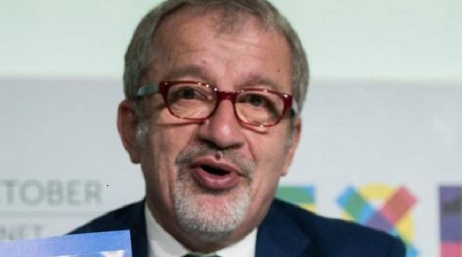 presidente maroni