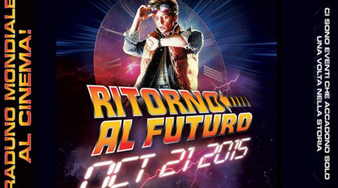 ritorno al futuro day2