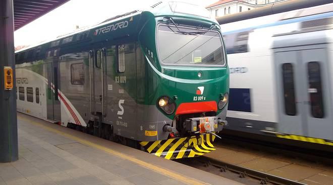 treni nord binari