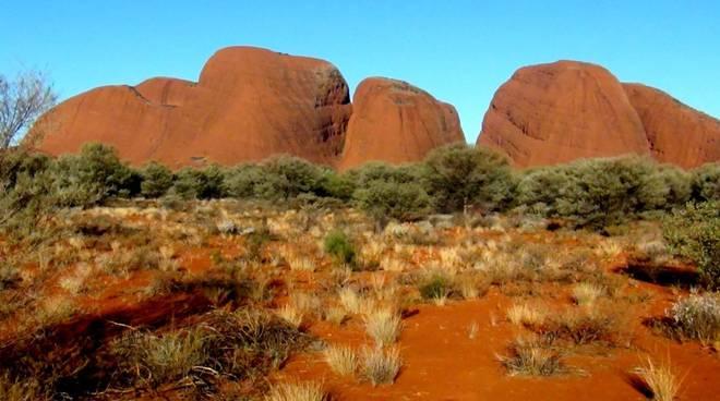 viaggio intorno al viaggio australia