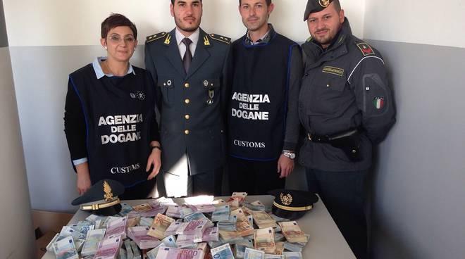 brogeda soldi sequestrati a turco