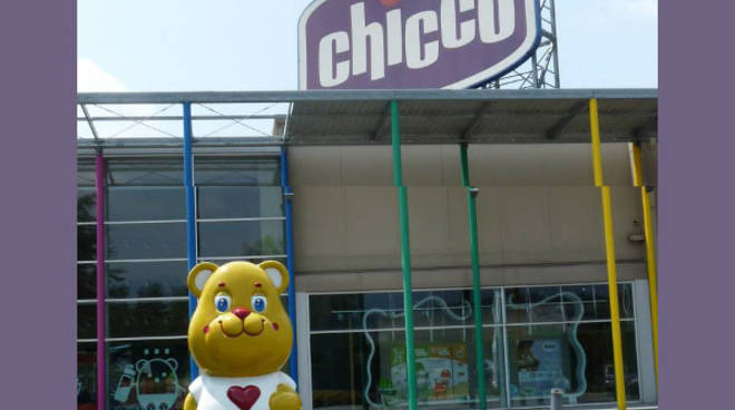 chicco village