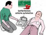 defibrillatore uso