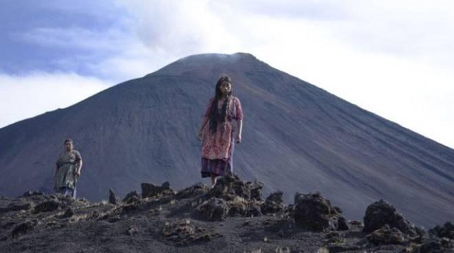 lunedi cinema vulcano cover