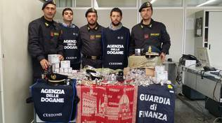 sequestro finanza made in italy