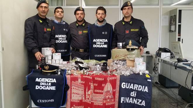 sequestro finanza made in italy