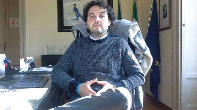 sindaco albese gaffuti