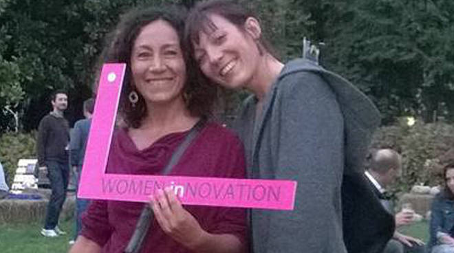 women innovation cover