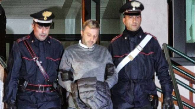 arresto ignorato per delitto chiasso