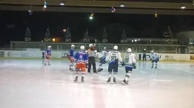 chiavenna como hockey