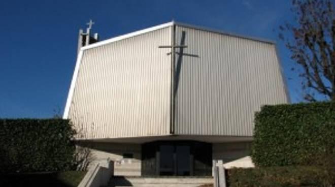 chiesa san giuseppe cassina rizzardi