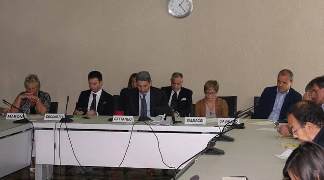 consiglieri regionali bilancio fine anno