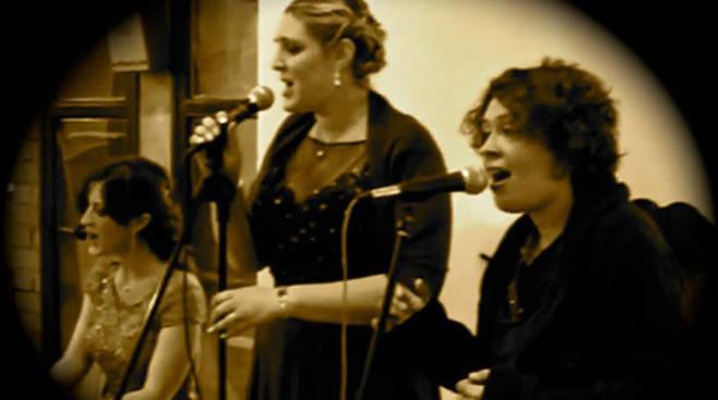 gospel ladies trio1