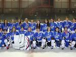 hockey como donne