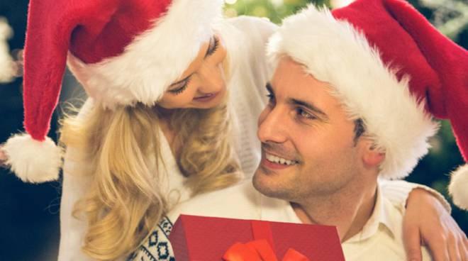 I regali di Natale ideali per la coppia