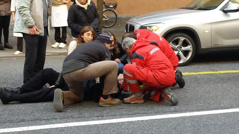 Raffica di incidenti sulle strade comasche tanti pedoni in ospedale ciao como - Piscina di mozzate ...