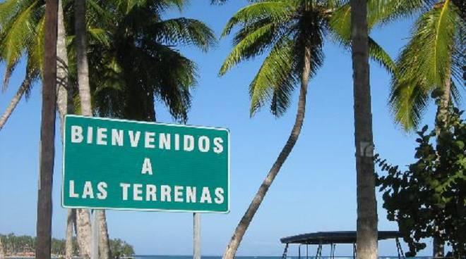 las terrenas caraibi