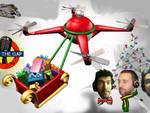 mind the gap dron
